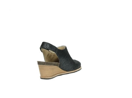 wolky pumps 04661 bond 40210 antraciet suede_9
