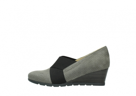 wolky court shoes 04667 fonda 90153 taupe printed suede_1