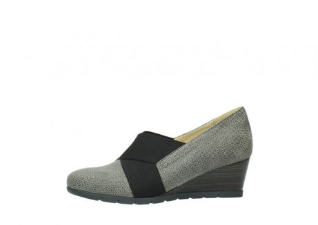 wolky court shoes 04667 fonda 90153 taupe printed suede_24
