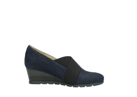 wolky court shoes 04667 fonda 90803 blue printed suede_14
