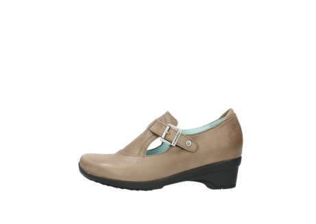 wolky pumps 07652 indiana 80150 taupe leer_1