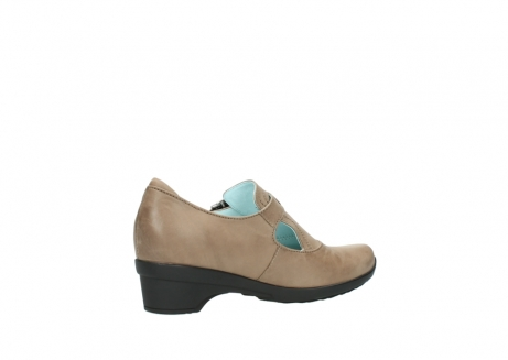 wolky pumps 07652 indiana 80150 taupe leer_11