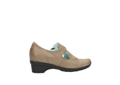 wolky pumps 07652 indiana 80150 taupe leer_12