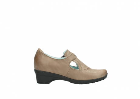 wolky pumps 07652 indiana 80150 taupe leer_13
