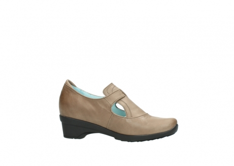 wolky pumps 07652 indiana 80150 taupe leer_14
