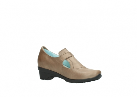 wolky pumps 07652 indiana 80150 taupe leer_15