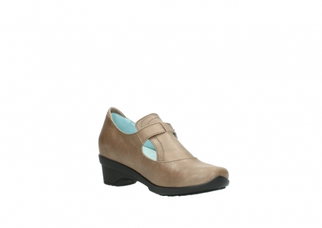 wolky pumps 07652 indiana 80150 taupe leer_16