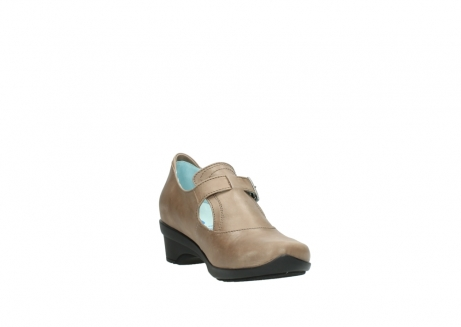 wolky pumps 07652 indiana 80150 taupe leer_17