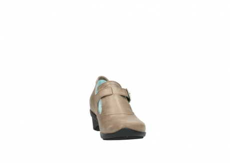 wolky pumps 07652 indiana 80150 taupe leer_18