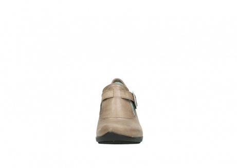 wolky pumps 07652 indiana 80150 taupe leer_19