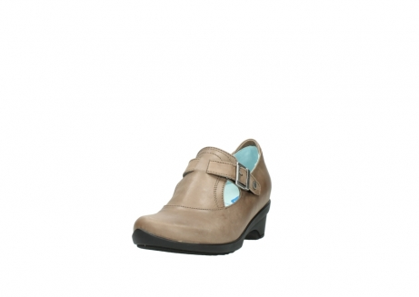 wolky pumps 07652 indiana 80150 taupe leer_21