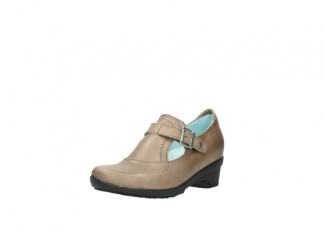 wolky pumps 07652 indiana 80150 taupe leer_22