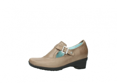 wolky pumps 07652 indiana 80150 taupe leer_24