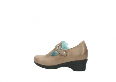 wolky pumps 07652 indiana 80150 taupe leer_3