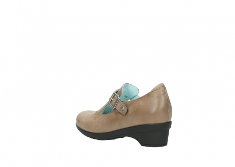 wolky pumps 07652 indiana 80150 taupe leer_4