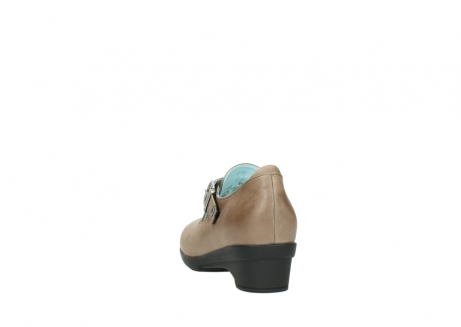 wolky pumps 07652 indiana 80150 taupe leer_6