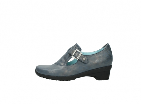 wolky court shoes 07652 indiana 80800 blue leather_1