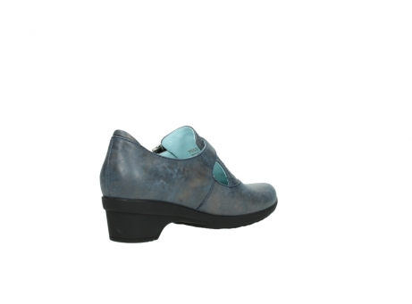 wolky court shoes 07652 indiana 80800 blue leather_10