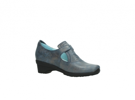 wolky court shoes 07652 indiana 80800 blue leather_15