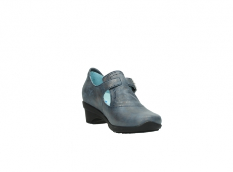 wolky court shoes 07652 indiana 80800 blue leather_17