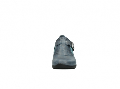 wolky court shoes 07652 indiana 80800 blue leather_19