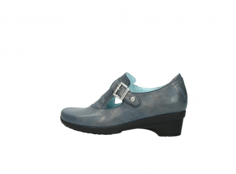 wolky court shoes 07652 indiana 80800 blue leather_2