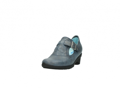wolky court shoes 07652 indiana 80800 blue leather_21