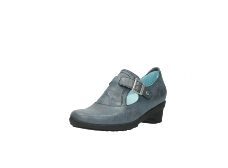 wolky court shoes 07652 indiana 80800 blue leather_22