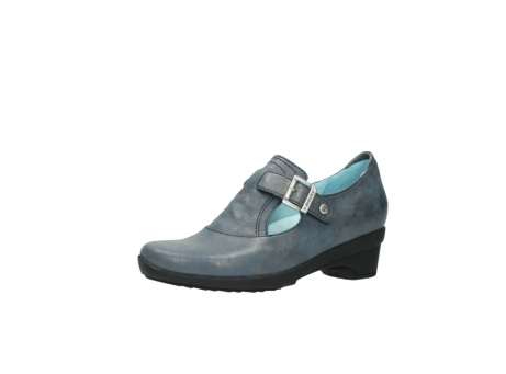 wolky court shoes 07652 indiana 80800 blue leather_23