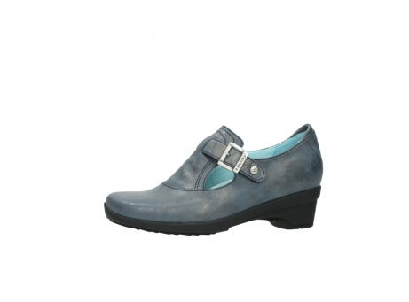 wolky court shoes 07652 indiana 80800 blue leather_24