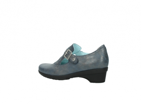 wolky court shoes 07652 indiana 80800 blue leather_3