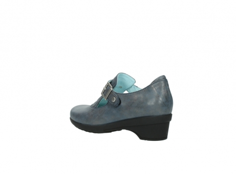 wolky court shoes 07652 indiana 80800 blue leather_4