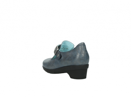 wolky court shoes 07652 indiana 80800 blue leather_5