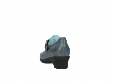 wolky court shoes 07652 indiana 80800 blue leather_6