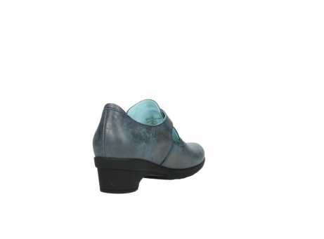 wolky court shoes 07652 indiana 80800 blue leather_9