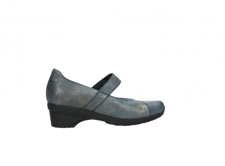 wolky court shoes 07656 virginia 80800 blue leather_12