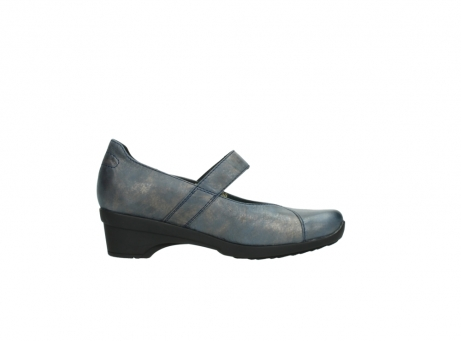 wolky pumps 07656 virginia 80800 blau leder_13