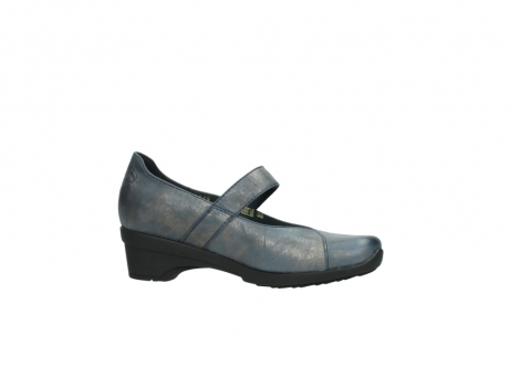 wolky pumps 07656 virginia 80800 blau leder_14