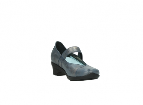 wolky pumps 07656 virginia 80800 blau leder_17