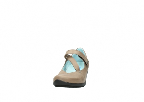 wolky pumps 07657 georgia 80150 taupe leer_20