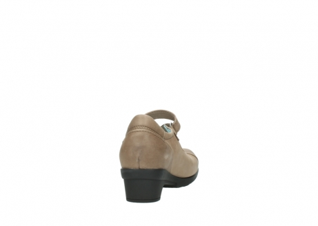 wolky pumps 07657 georgia 80150 taupe leer_8