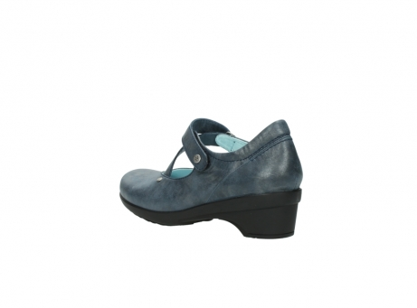 wolky pumps 07657 georgia 80800 blauw leer_4