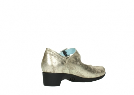 wolky pumps 07808 opal 10190 champagner nubuck_10