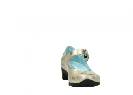 wolky pumps 07808 opal 10190 champagner nubuck_18
