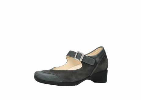 wolky escarpins 07808 opal 80210 cuir anthracite_23