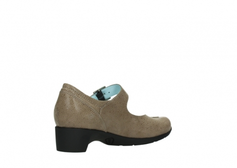 wolky pumps 07808 opal 90150 taupe leder_10