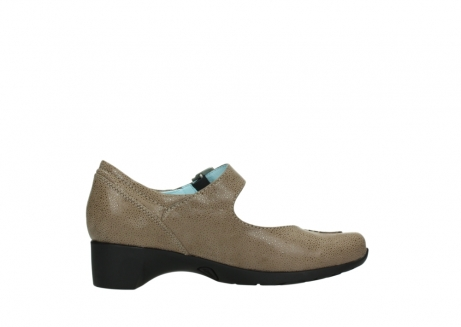 wolky pumps 07808 opal 90150 taupe leder_12