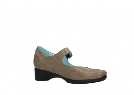 wolky pumps 07808 opal 90150 taupe leder_15
