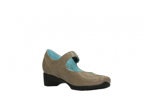 wolky pumps 07808 opal 90150 taupe leder_16