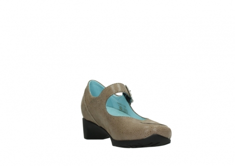 wolky pumps 07808 opal 90150 taupe leder_17